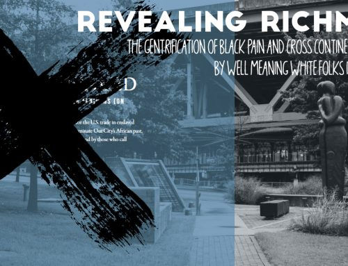 Revealing Richmond?