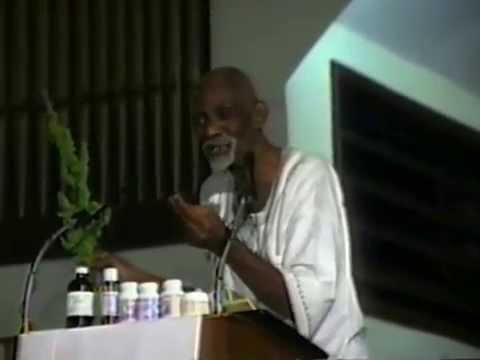 Dr  Sebi | God Food, Cure for AIDS, Cancer & Heart Disease